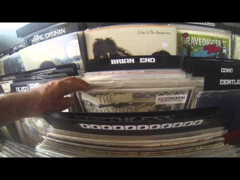 Southern California Record Stores—Mini Tour Part 1