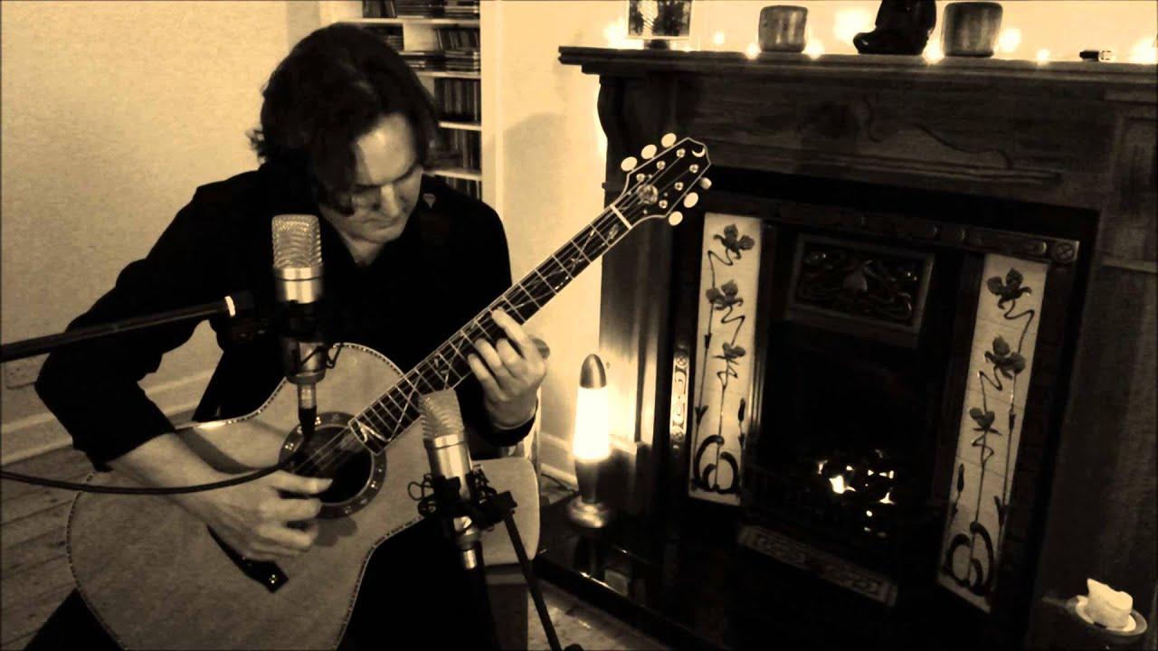 Vincent don mclean acordes