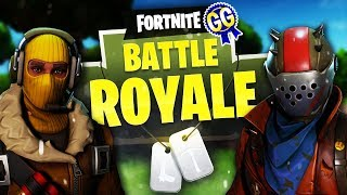 BECOMING LOOT GOBLINS in Fortnite: Battle Royale! (Gameplay)