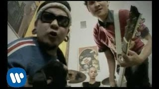 "Endank Soekamti - ""Sssttt...."" (Official Video)"