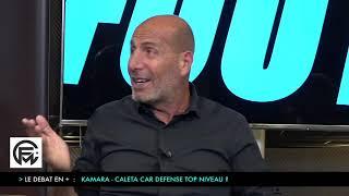 OM : Caleta Car- Kamara défense top niveau ? Quid de RAMI ? Quel Mercato en défense cet été ?