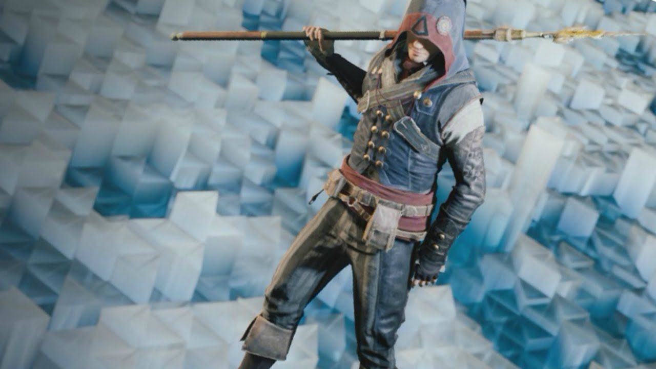 Assassin's Creed Unity - All Outfits, Gear, & More! - YouTube