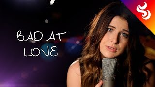 Top 5 Covers of BAD AT LOVE - HALSEY