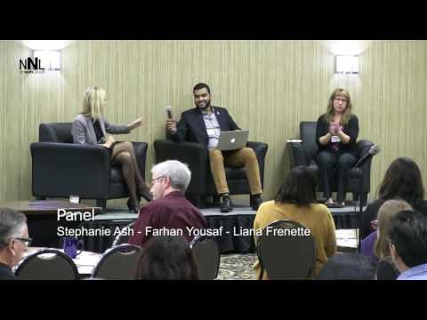 Panel Discussion - NWO Immigration Forum 2016 Moving Parts