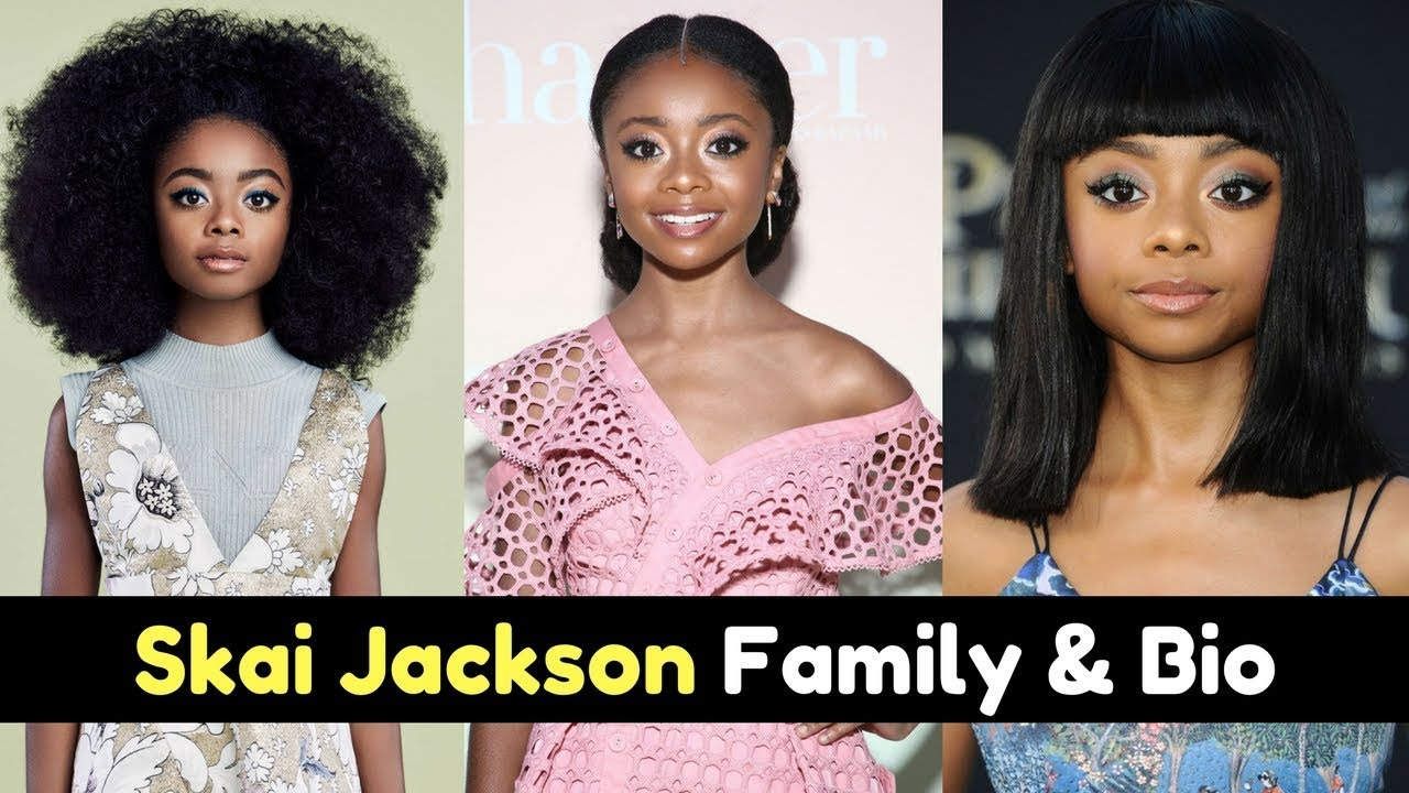 2019 year for women- Jacksons Skai real brother pictures