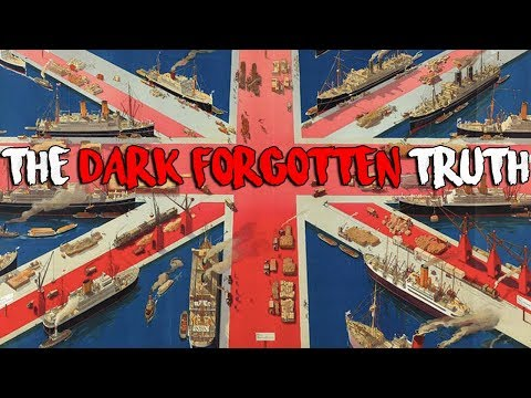 The Dark Forgotten Truth About The British Empire