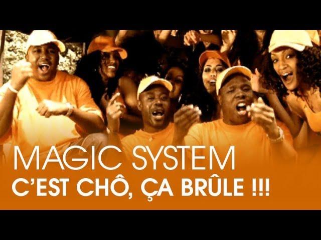 Keen V Et Magic System Quoi Qu Il Arrive Teaser Youtube