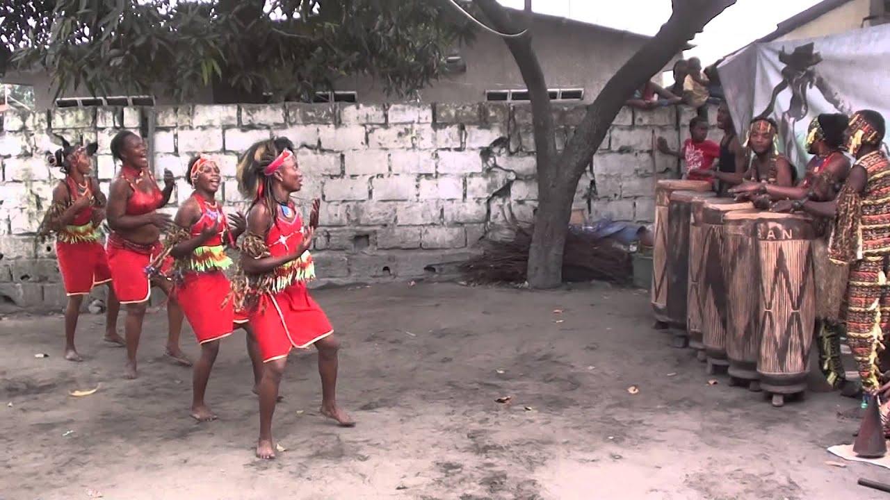 Congos Congo