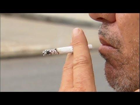 Brasil é Campeão Mundial Em Redução Do Número De Fumantes
