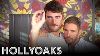 Hollyoaks: Date or Dart?