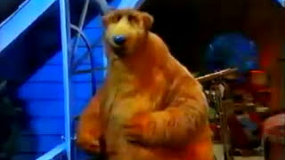 Bear in the Big Blue House: Potty Time with Bear (Reverse) Full