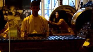 Gamelan Music at National Music Museum Kuala Lumpur, Malaysia - Stafaband