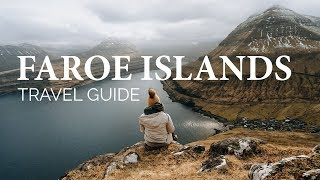 Best Things to do in the Faroe Islands  Faroe Islands Travel Guide