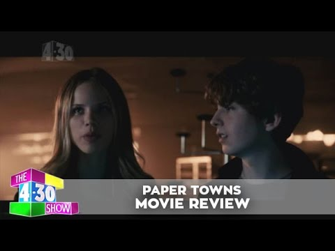 movie paper review Movieguide® reviews movies from a christian perspective for families and works in hollywood to redeem the media.