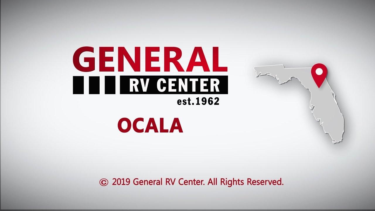 1 RV Dealer in FL | Shop RVs for Sale in Ocala, Florida