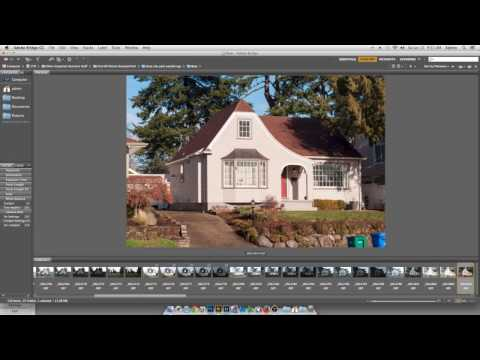 Real Estate Photography Tutorial for Beginners: How To Get An Exteriors Portfolio