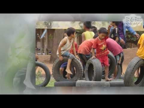 Mùa hè xanh 2016 - Phân hiệu đại học Huế tại Quảng Trị