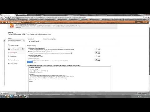 How to Create Google Analytics Custom Reports for Ecommerceиз YouTube · Длительность: 11 мин54 с