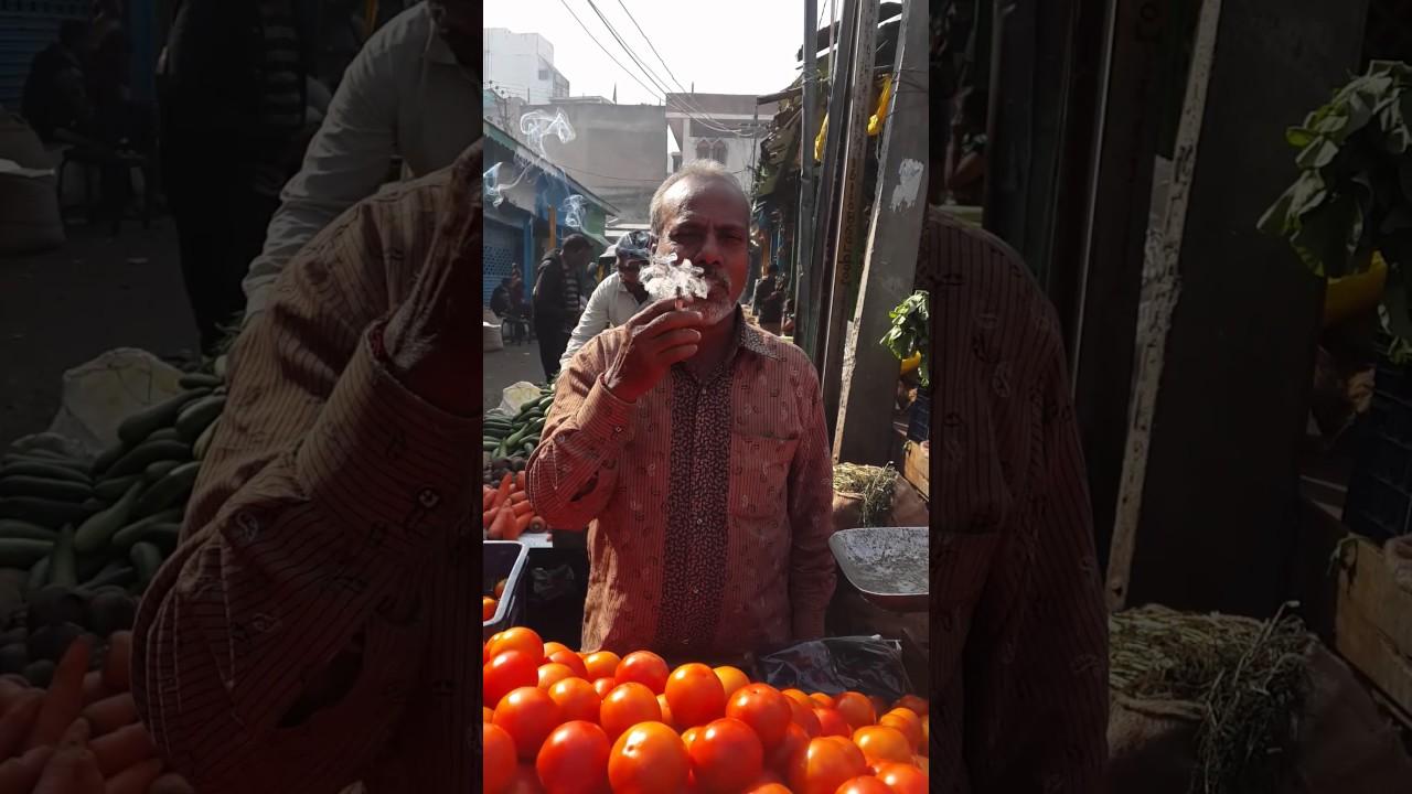 Munwar bhai mandi ka king - Muzaffar Ali - Video