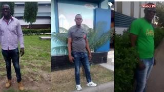 Ndugu Wa Marehem Wanaomba  Taarifa Kamili Juu Ya kifo Cha Ndudu Yao