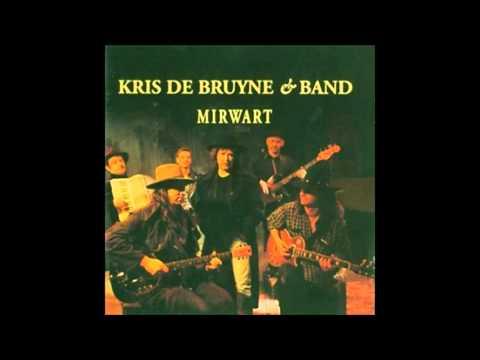 1994 KRIS DE BRUYNE meisje in het blauw