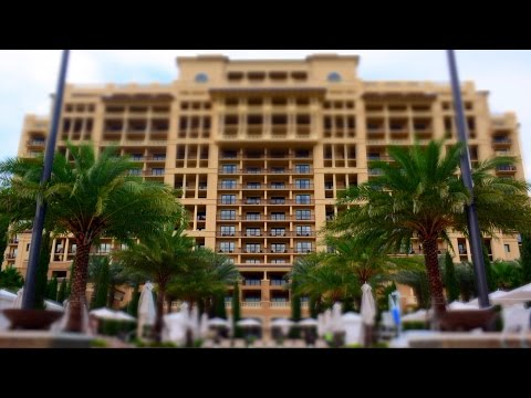 Four Seasons Resort Orlando at Walt Disney World Tour Highlights w/ Welcome by GM Thomas Steinhauer