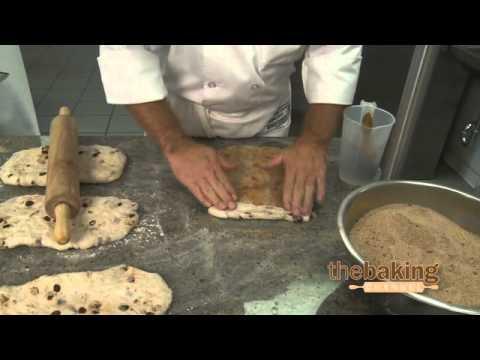 Part 3: Cinnamon Raisin Walnut Bread