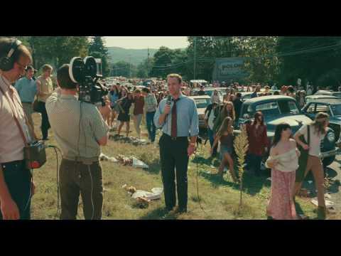 Taking Woodstock Trailer HD