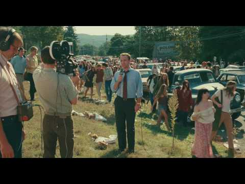 Taking Woodstock Trailer HD