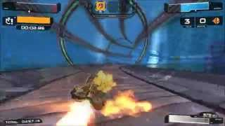 Quantum Rush Champions Gameplay (PC HD) [1080p]
