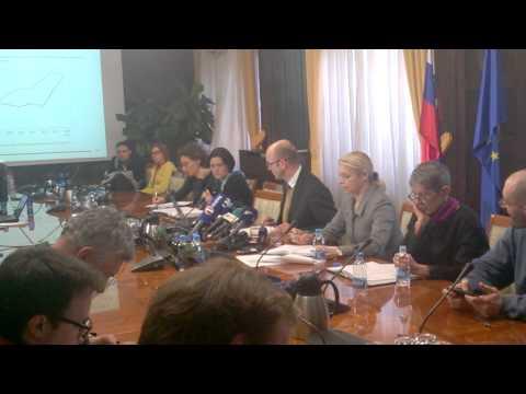SLOVENSKE NOVICE: Boštjan Jazbec, guverner Banke Slovenije