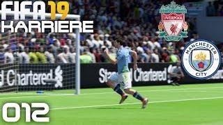 FIFA 19 KARRIERE ⚽️ #12 | 8. Spieltag | FC Liverpool vs. Manchester City [S01E12] ★ LP FIFA 19