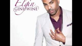 Ginuwine Break