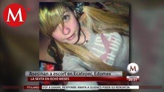 Asesinan a escort en Ecatepec; es la sexta en ocho meses