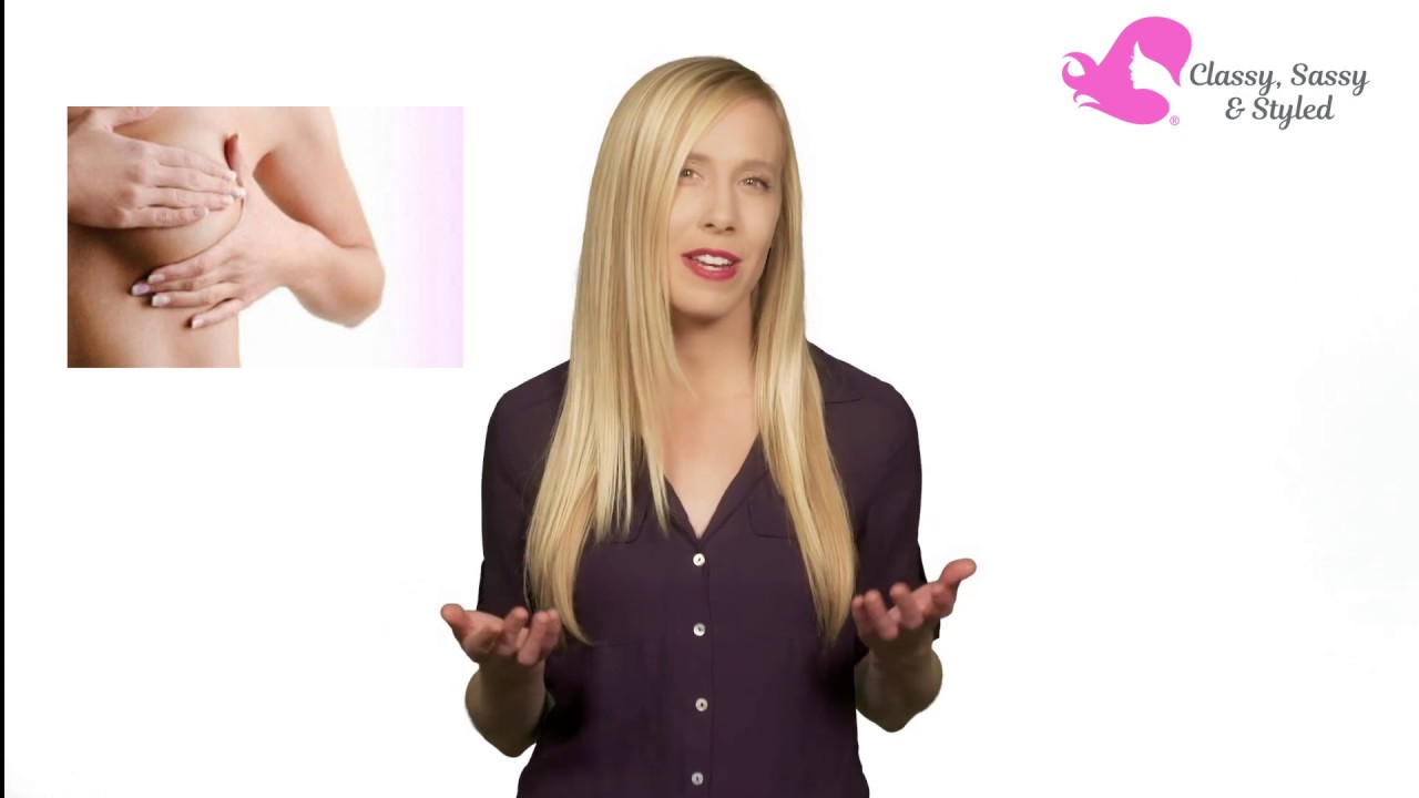 How to apply the boob tape on vimeo
