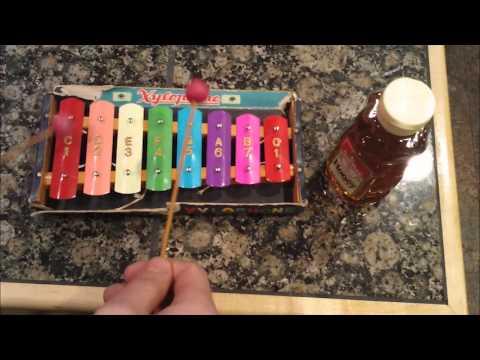 Miniature Musical Karaoke