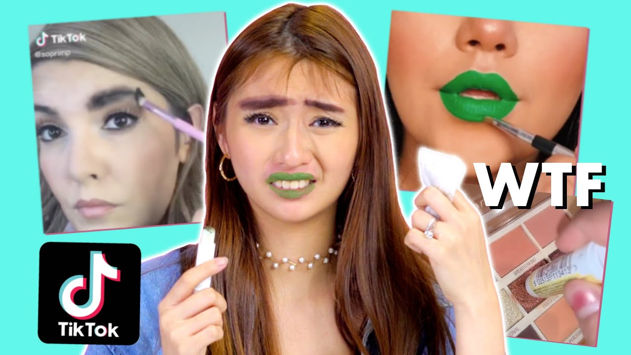 We Tested VIRAL TikTok Beauty Hacks!