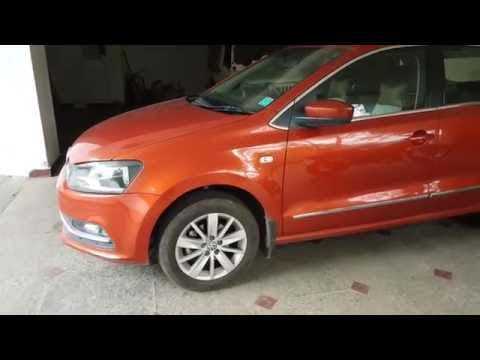 2016 Volkswagen Polo 1.5 TDI Ownership Review & Walkaround