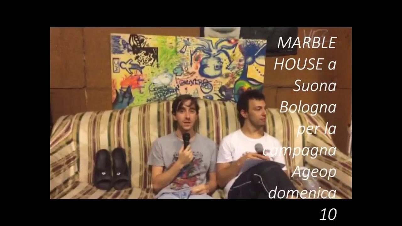marble house for suona bologna 2017 - youtube