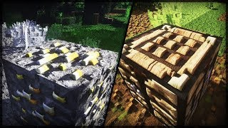 Realistic Minecraft Pe Minecraft In Real Life  2019