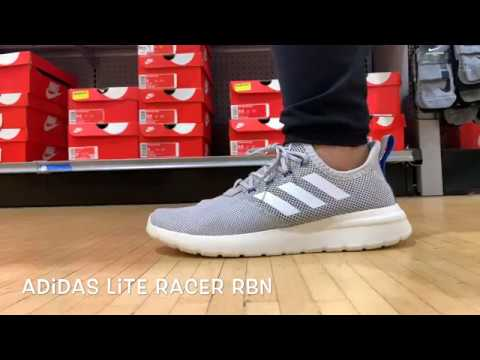 The Adidas Lite Racer RBN WILL MAKE HER