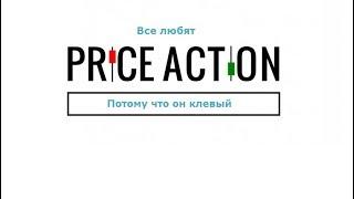 ВВЕДЕНИЕ И ОСНОВЫ ПО PRICE ACTION
