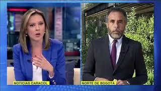 Reunión entre Santos y Uribe fue un desastre: Armando Benedetti