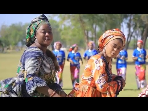 Download Garkuwan Matasa (Ado Gwanja Momme Gombe Aisha Najmu Izzar So Maryam Yahya Video Song Latest 2021