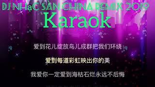 Dj nhạc sàn Trung Quốc Remix