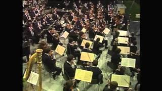 Polovtsian Dances - Borodin - Berlin Phil - Seiji Ozawa
