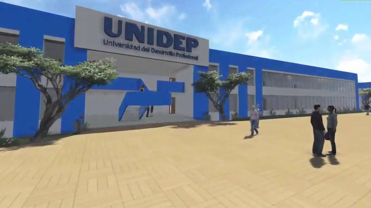 Gran Apertura Campus Hermosillo Unidep Youtube