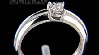 видео помолвочные кольца 585 каталог