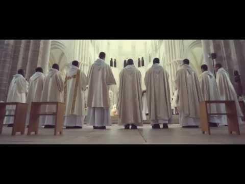 Ordinations des Frères de Saint Jean