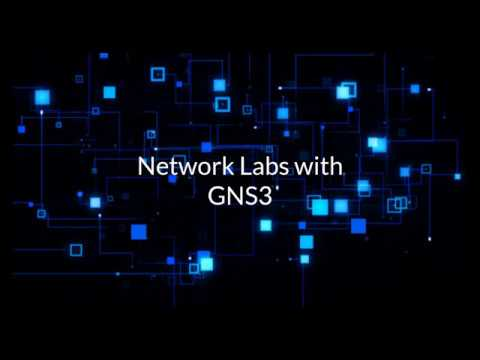 3  Adding Cisco Dynamips in GNS3 | Hướng dẫn thêm Cisco Dynamips Switch,  Router trong GNS3